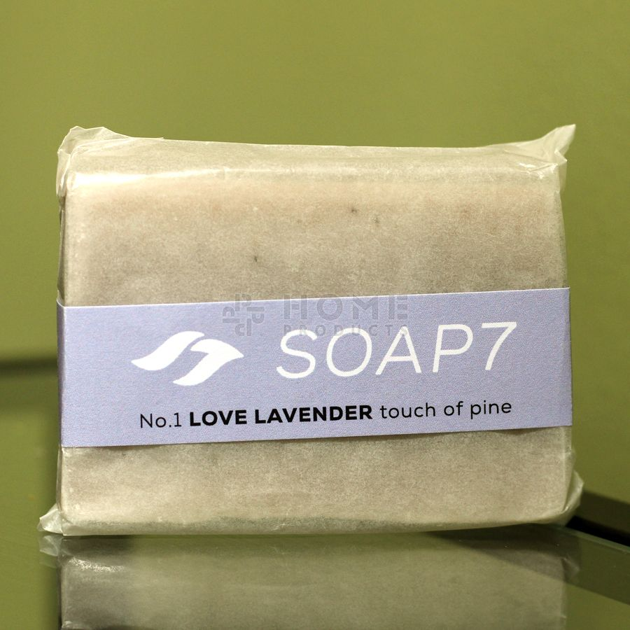 No.1 LOVE LAVENDER, 100 gram